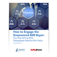 How to Engage the Empowered B2B Buyer
